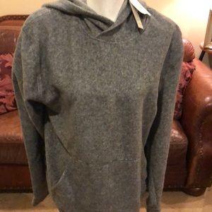 Calvin Klein sweatshirt.